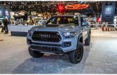2018 Toyota Tacoma Trd Sport Release Date and MPSR