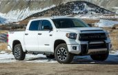 2018 Toyota Tundra 4X4 Off Road Double Cab