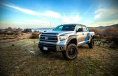 2018 Toyota Tundra 4X4 TRD Reviews