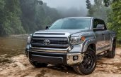 2018 Toyota Tundra Crew Cab Msrp and Availability