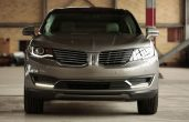 2018 lincoln mkx Black label Price and Availability