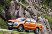 2019 Ford Ranger Australia Availability