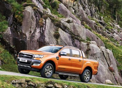2019 Ford Ranger Raptor Redesign, Specs, Price, MPG, Pictures