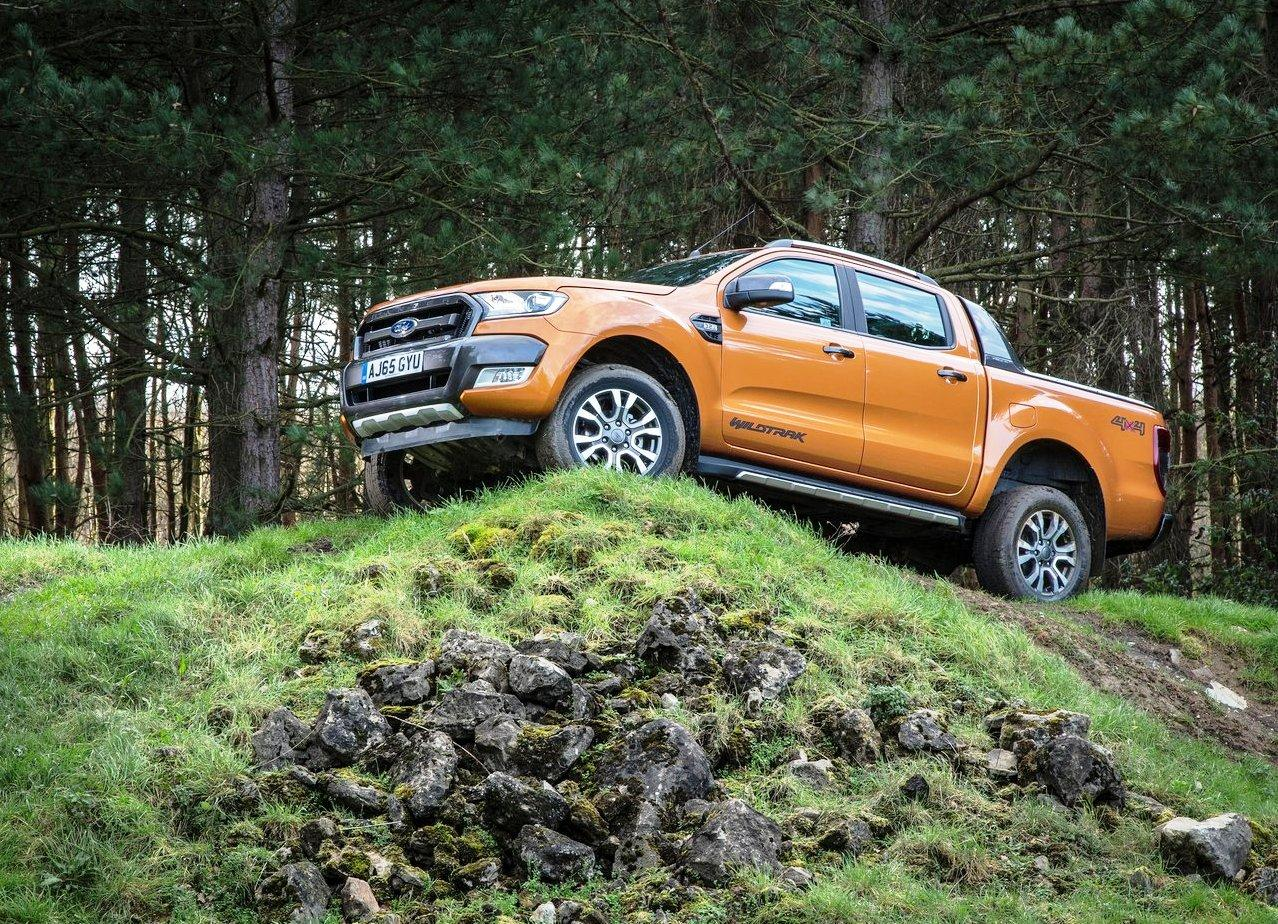 2019 Ford Ranger Raptor Cost and Availability