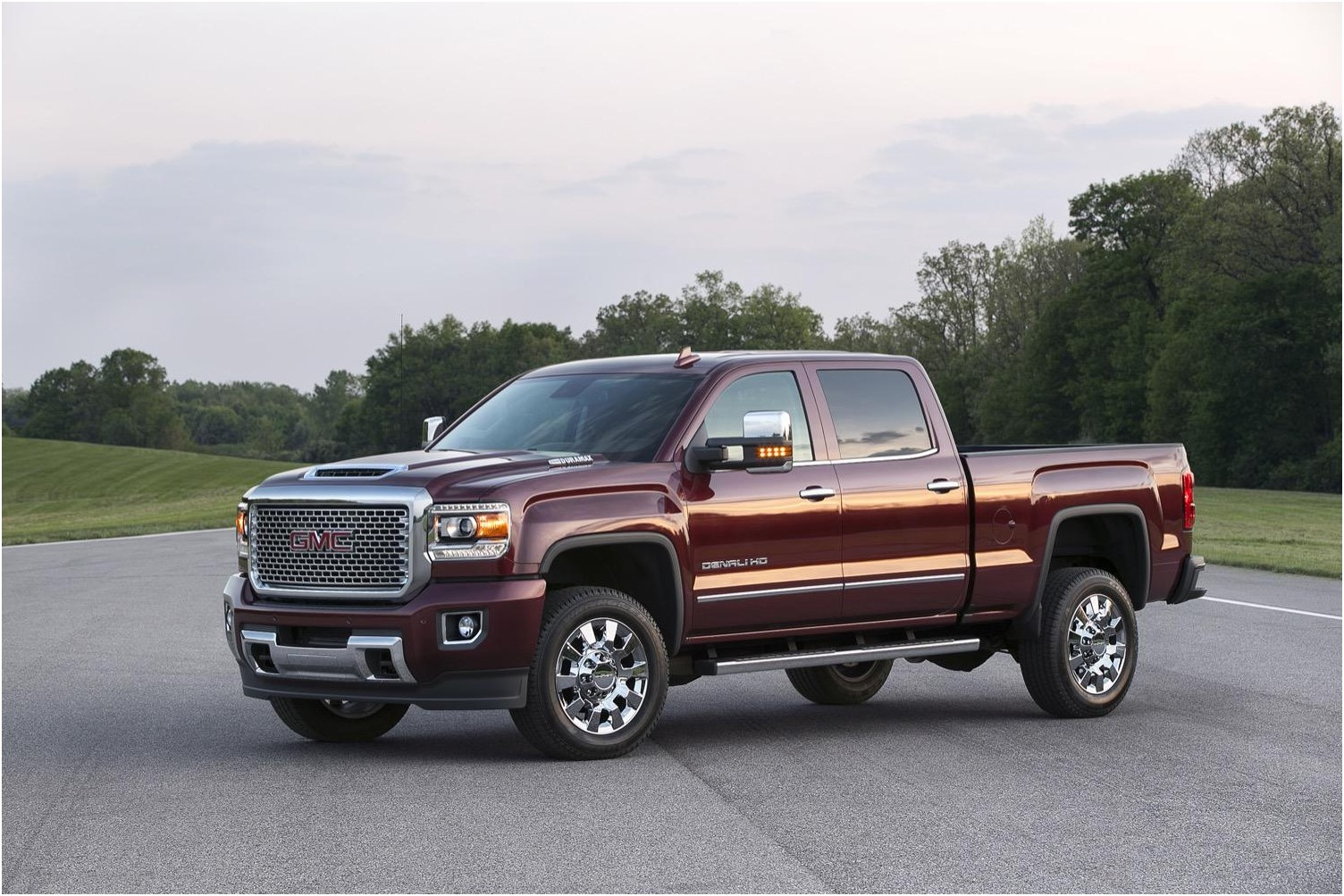 2019 GMC Yukon Pickup XL