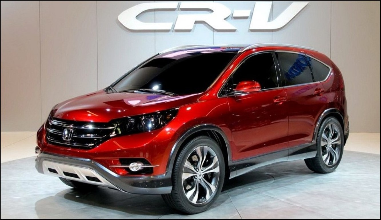 2019 Honda CRV Specifications