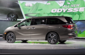 2019 Honda Odyssey Release Date and Prices Info