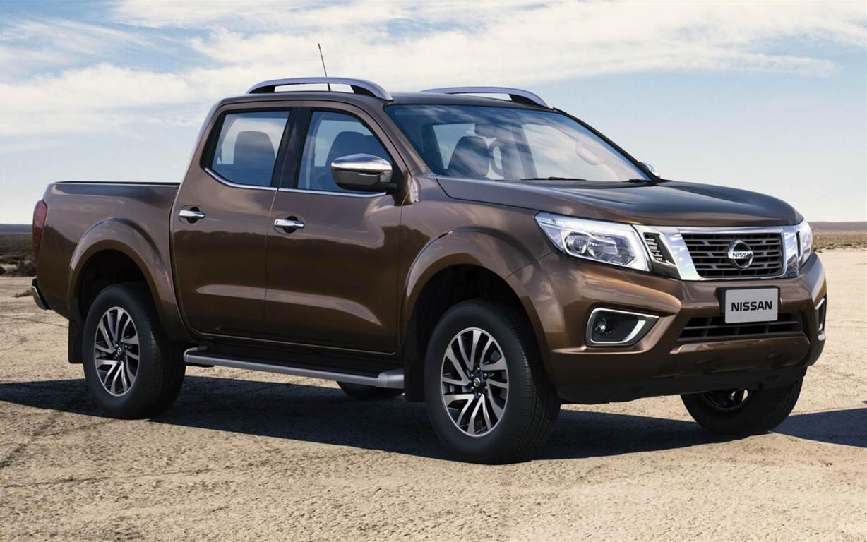 2019 Nissan Frontier Diesel 4WD Redesign and Changes