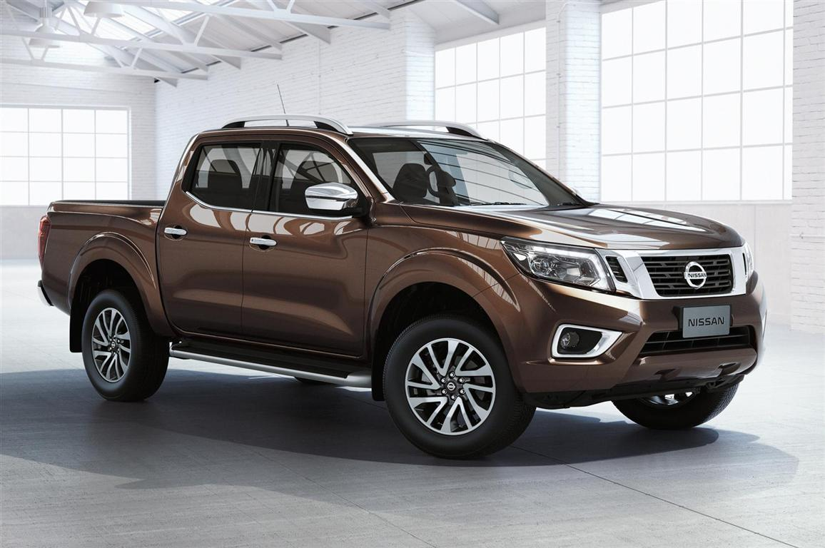 2019 Nissan Frontier New Design COncept2019 Nissan Frontier New Design COncept