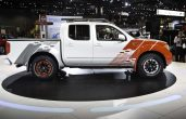 2019 Nissan Frontier Release Date and Prices