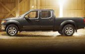 2019 Nissan Frontier Release Date launch Day