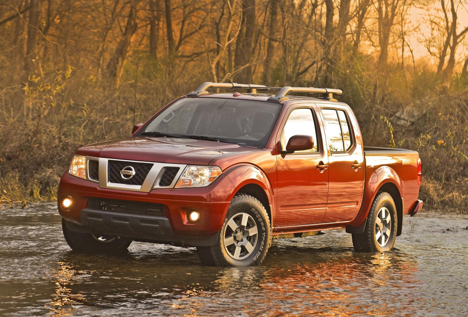 2019 Nissan Frontier Reliability and Gas Mileage lbft Informations