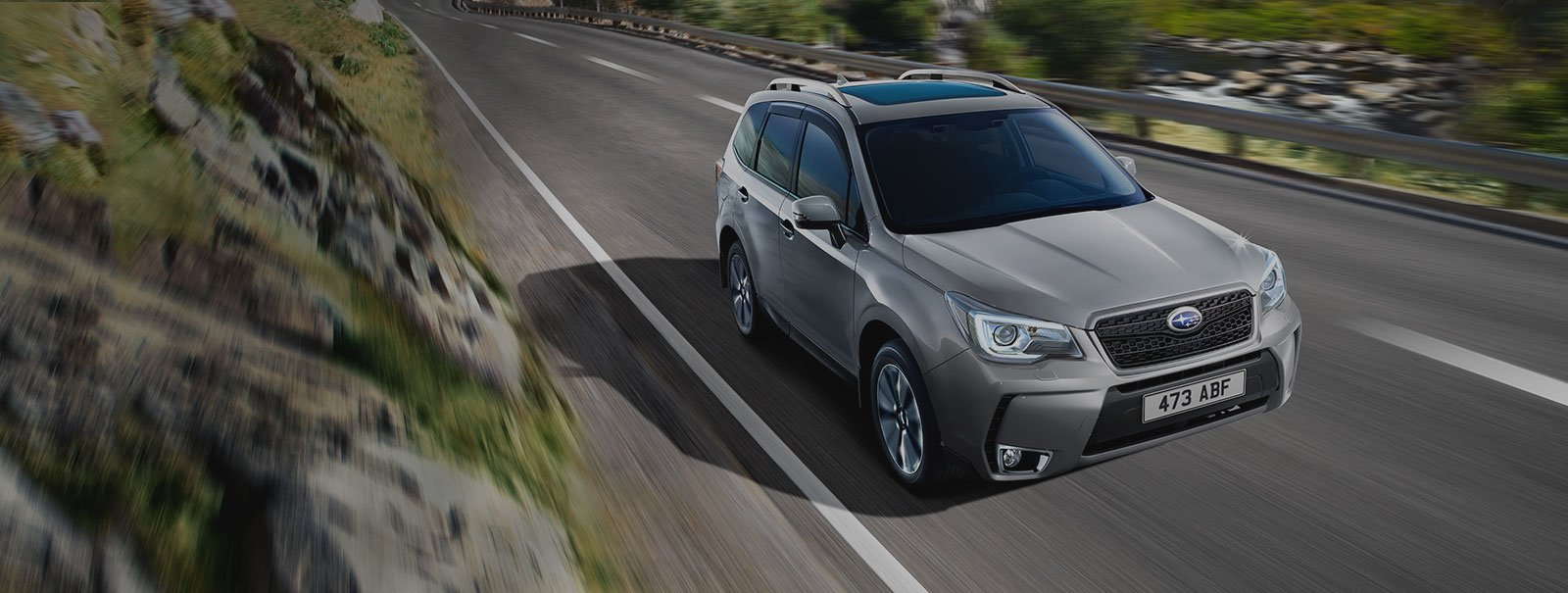 2019 Subaru Forester photos