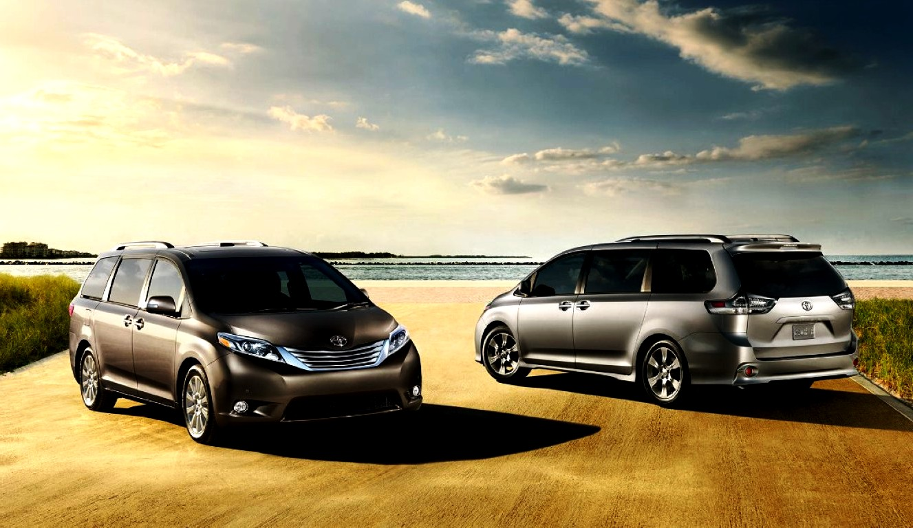 2019 Toyota Sienna Hybrid Release Date and Price in Dealership