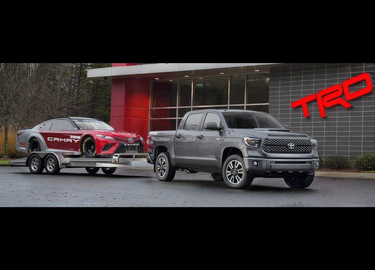 2019 Toyota Tundra Cummins Rumors and Fact