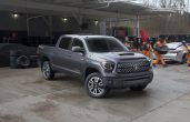 2019 Toyota Tundra Diesel Engine Specifications