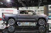 2019 Toyota Tundra Release Date and Prices in Dealership