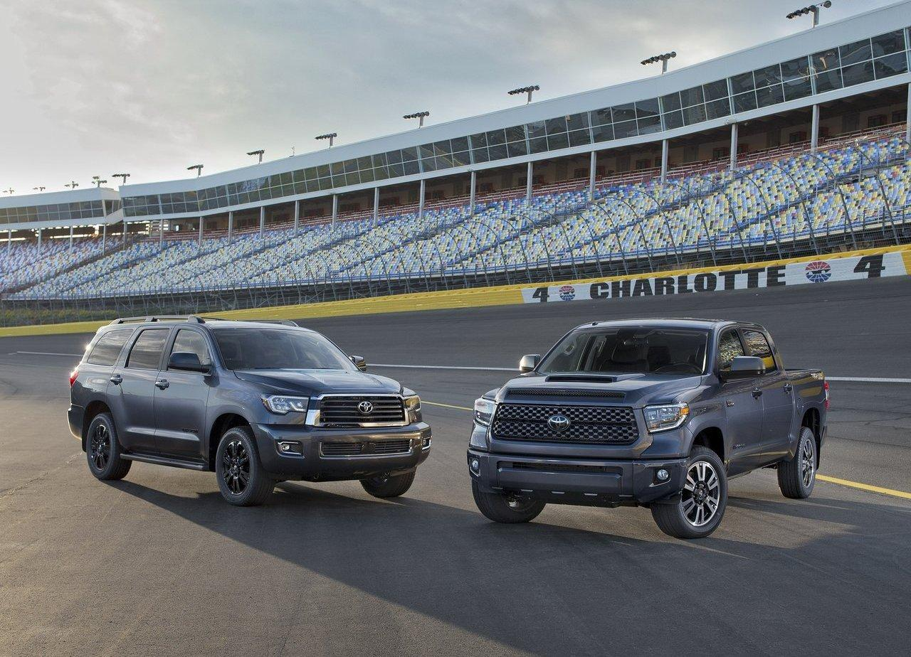 2019 Toyota Tundra Rumors and News Updates
