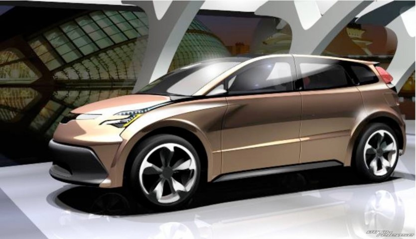 2020 Toyota Highlander New Design