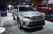 2020 Toyota Highlander Release Date and Prices