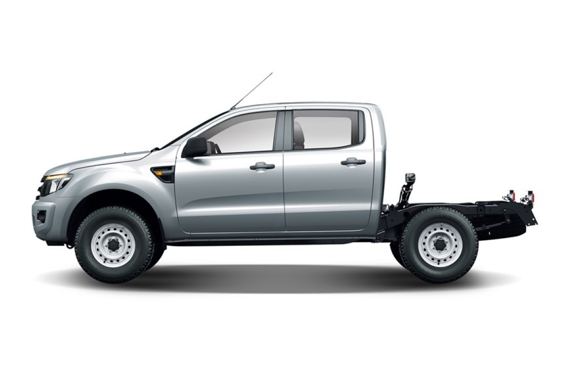 Ford crew cab 2018 Truck Diesel Specs