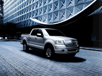 Lincoln Pickup Truck 2018 Review; Mark LT Redesign, Interior, Specs
