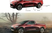New Tesla Pickup Truck Concept Release