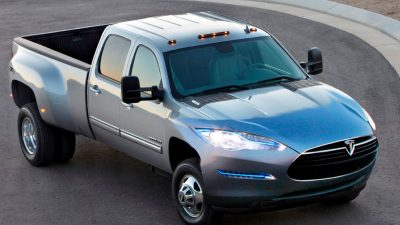Read more about the article 2019 Tesla Pickup Truck Redesign, Exterior Interior