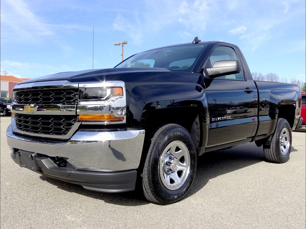 Single Cab Silverado Tuning Engine MPG