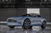 2019 Aston Martin DBX SUV Engine Specification