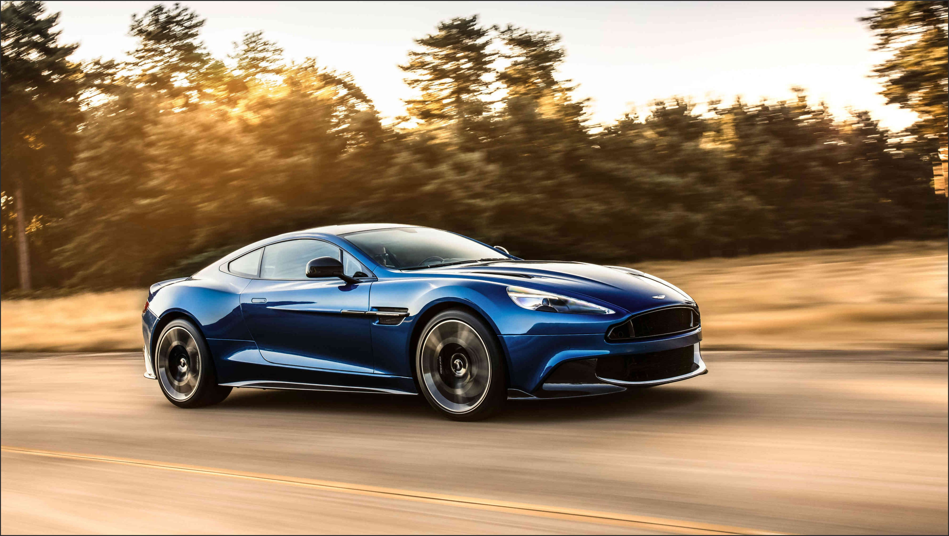 2019 Aston Martin DBX SUV Price and Release Date