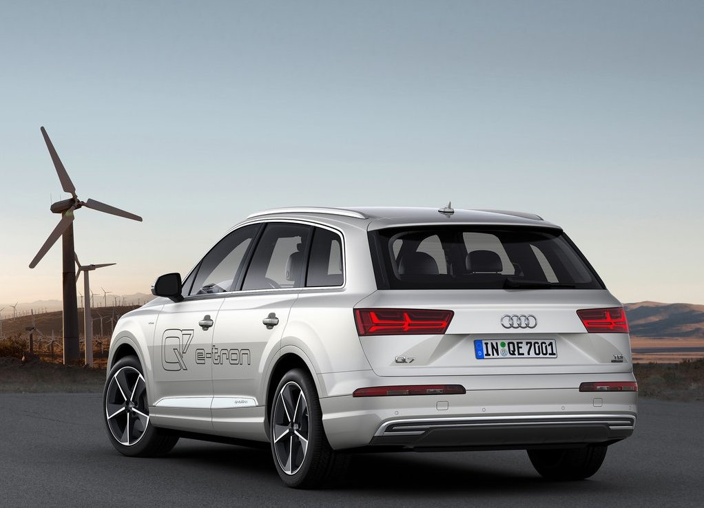 2019 Audi Q7 Redesign and Changes