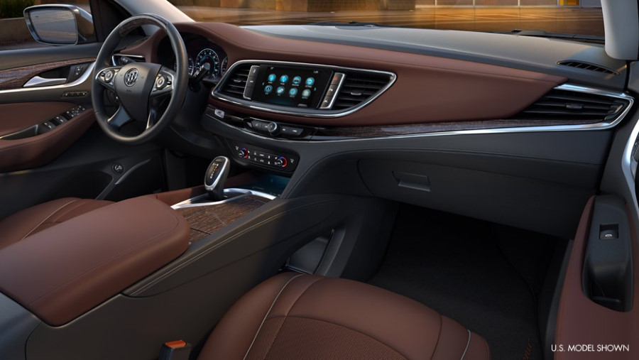 2019 Buick Enclave Build and Price