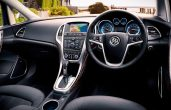 2019 Cadillac XT7 Interior Dashboard Images