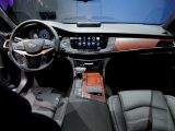 2019 Cadillac XT7 Interior Images Rumors