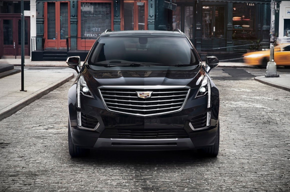 2019 Cadillac XT7 Release Date and Price