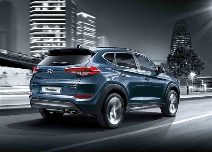 Hyundai Tucson 2018 Redesign >> 2019 Hyundai Tucson Engine Specs - Automotive Car News