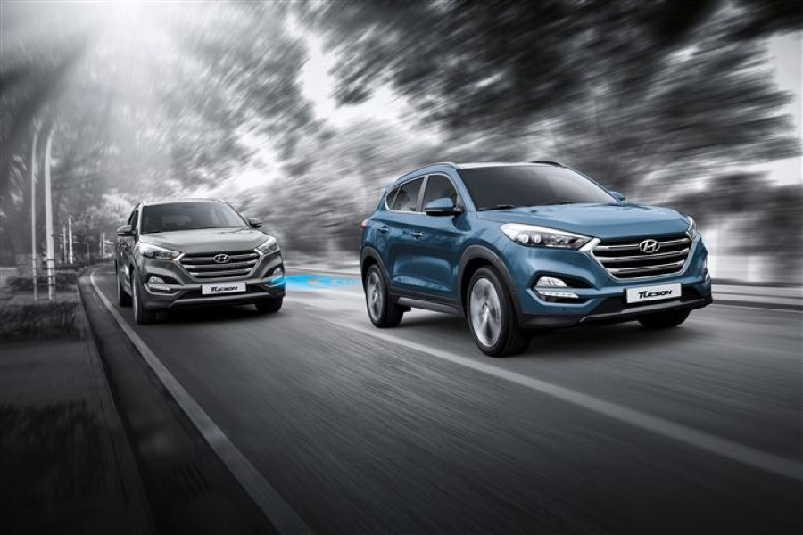 2019 Hyundai Tucson MSRP and Launch Day