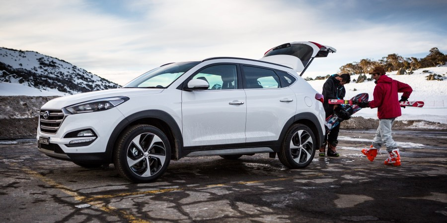 2019 Hyundai Tucson MSRP and Lease Deal Near Me