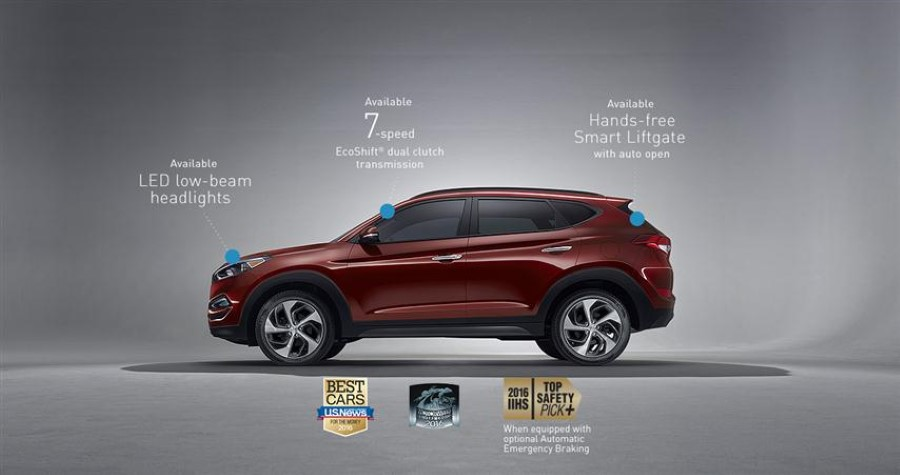 2019 Hyundai Tucson Redesign and Changes