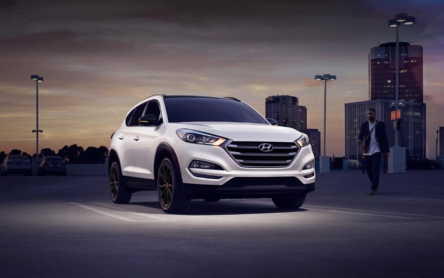 2019 Hyundai Tucson Release Date USA and Pricing