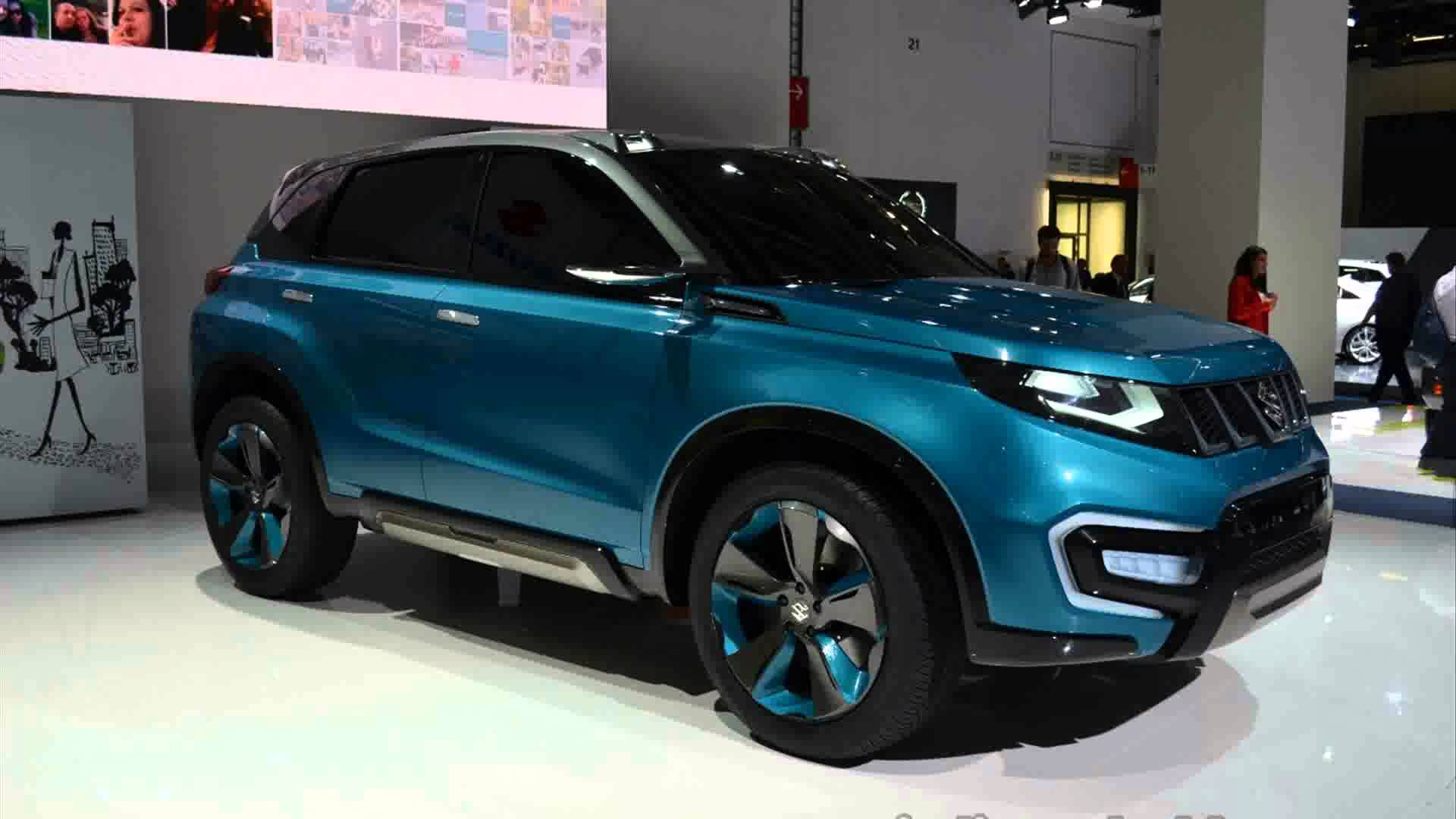 2019 Suzuki Grand Vitara Release Date and Specs in USA