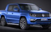 2019 VW Amarok Redesign and Changes