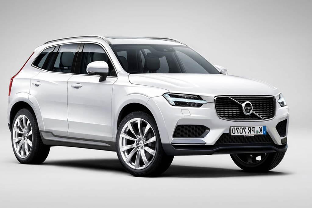 2019 Volvo XC60 Redesign and Changes