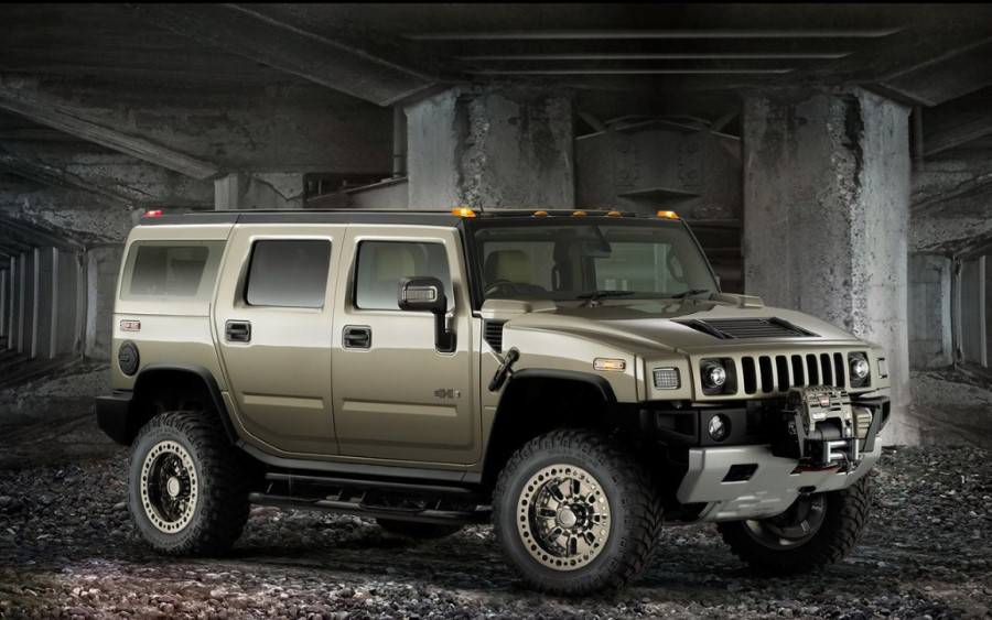 2018 Hummer H3 MSRP and Release Day