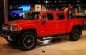 2018 Hummer H3 Price and Availability