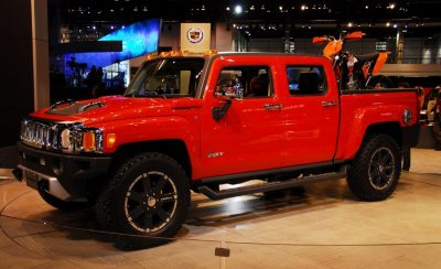 2018 Hummer H3 Price, Specs, Release Date