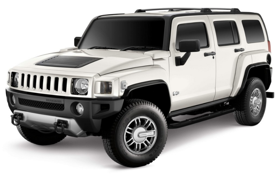 2018 Hummer H3 Specs And Redesign