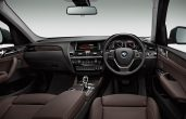 2019 BMW X7 Interior Dimensions