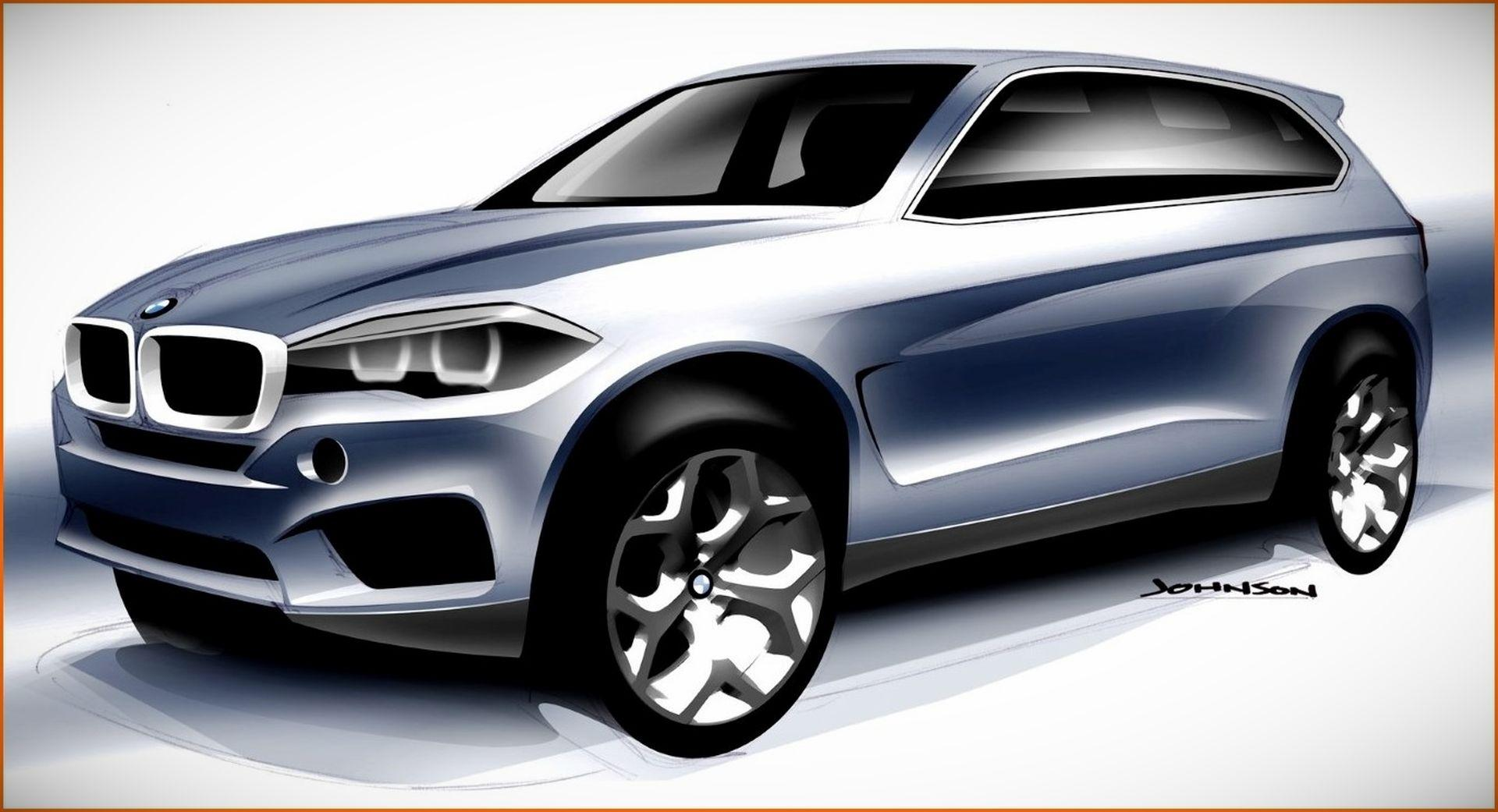 2019 BMW X7 Redesign and Changes